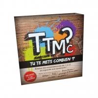 Image de TTMC - Tu te mets Combien ?