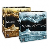 Image de mare nostrum : Empires + extension Atlas