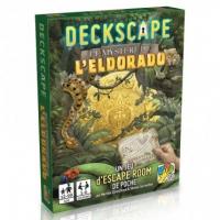 Image de Deckscape - le mystère de l'Eldorado