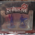 Image de Zombicide - Curro the bookmaker