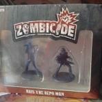 Image de zombicide - Kris the repo man