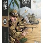Image de 2GM Tactic Italy expansion