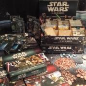 Image de Star wars JCE & extensions