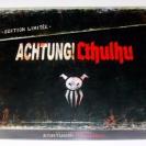 Image de Achtung cthulhu : coffret édition limité