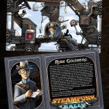 Image de Steampunk Rally: Rube Goldberg
