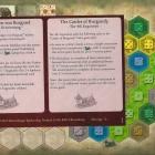 """Image de Les Châteaux De Bourgogne - Extension N° 4 """"Monastery Boards"""""""