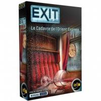 Image de Exit - Le cadavre de l'Orient Express