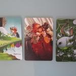 Image de Dixit : 3 cartes promo