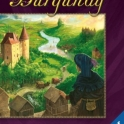 Image de The Castles of Burgundy: The Card Game