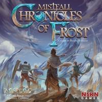 Image de Mistfall : chronicles of frost