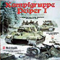 Image de Advanced Squad Leader (asl) : Kampfgruppe Peiper I