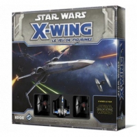 Image de Star Wars X Wing le jeu de figurines - le réveil de la force