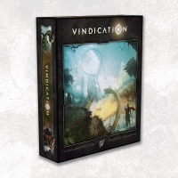 Image de Vindication