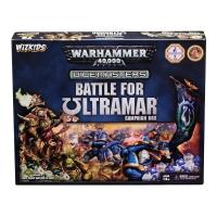 Image de Dice Masters: Battle for Ultramar Campaign Box Warhammer 40,000