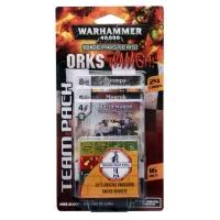 Image de Dice Masters: Team pack Ork Warhammer 40 00