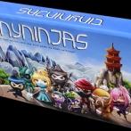Image de Tiny ninjas