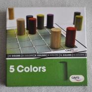 Image de 5 Colors - cayro