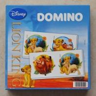 Image de Domino Le roi lion