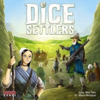 Image de Dice Settlers