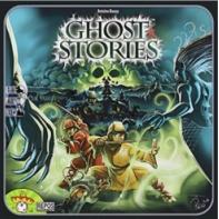 Image de Ghost Stories + White moon