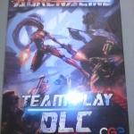 Image de Adrenaline : Team play DLC