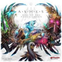 Image de Ashes - Les Héritiers Du Phénix + extensions