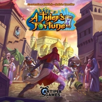 Image de A Thief's Fortune