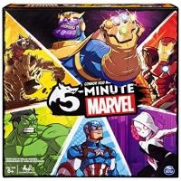 Image de 5 Minute Marvel