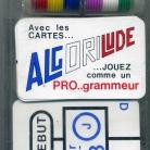 Image de ALGORILUDE