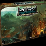 Image de mythic battles pantheon - god pledge KS + extension(s)