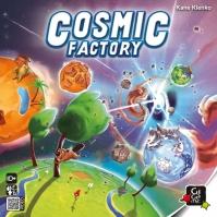 Image de Cosmic factory
