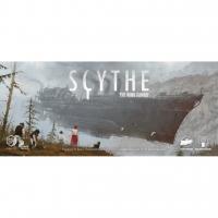 Image de Scythe - The wind gambit