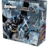 Image de Batman : le sauveur de Gotham City