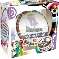 Image de Dobble des marques