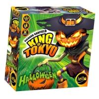 Image de King of Tokyo - Halloween (2ème édition)