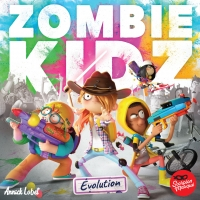 Image de Zombie Kidz Evolution