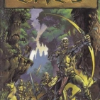 Image de Demonworld - Livre D'armée - Elfes