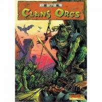 Image de Demonworld - Livre D'armée - Clans Orcs