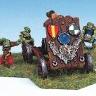 Image de Demonworld - Figurines Orcs #4033