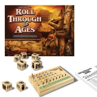 Image de Roll Through The Ages