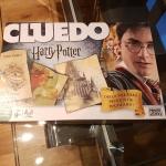 Image de CLUEDO édition Harry Potter