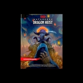 Image de Waterdeep - Dragon Heist - D&D