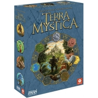 Image de Terra Mystica  + extension Feu & Glace