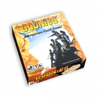 Image de The Goonies Adventure Card Game