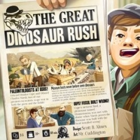 Image de The Great Dinosaur Rush