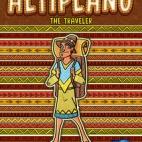 Image de Altiplano le voyageur - ext