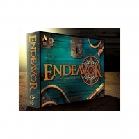 Image de Endeavor : Age of Sail