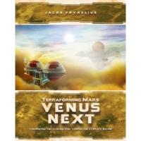 Image de Terraforming Mars : Venus Next