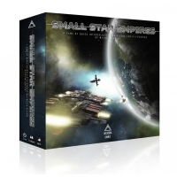 Image de Small Star Empires 2nd Edition