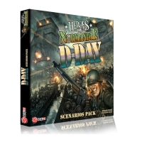Image de Heroes Of Normandie : D-Day